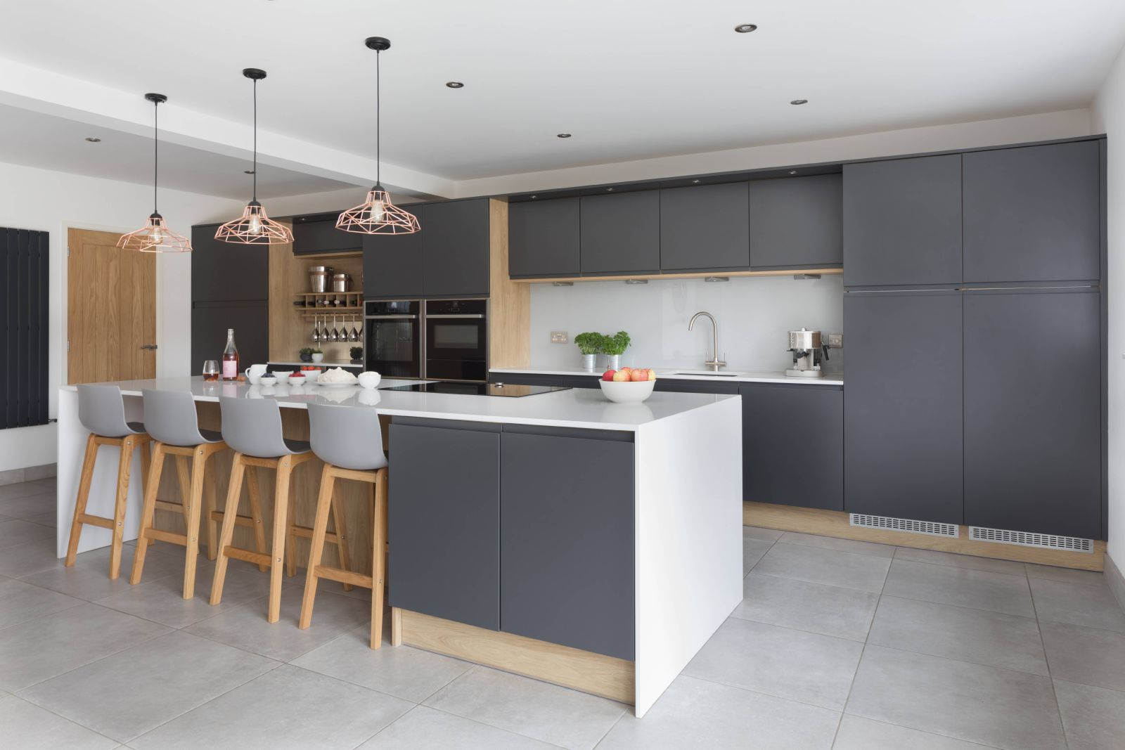 5 Things About True Handleless Kitchens Other Designers Haven T Shown You Find Your Kitchen Inspiration Blog Sigma 3 Kitchens