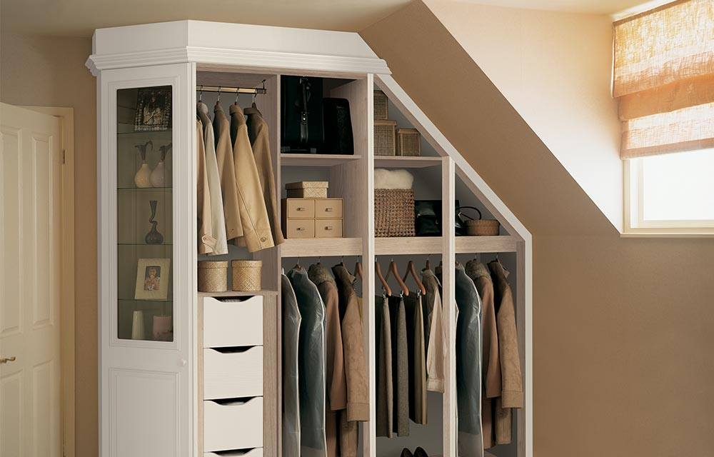 super popular 878a9 7ecc6 Wardrobe Interiors And Fittings by Sigma 3