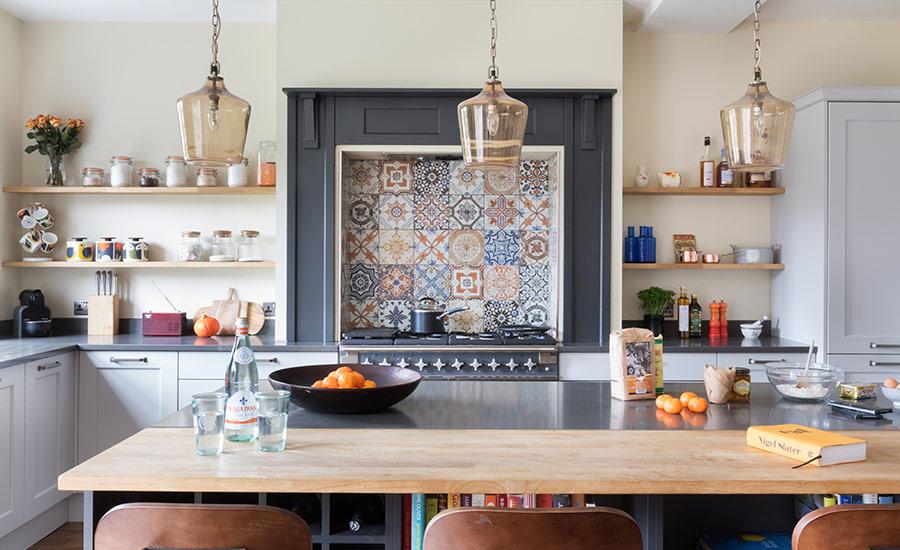 Traditional Kitchen Design Ideas Sigma 3 Kitchens