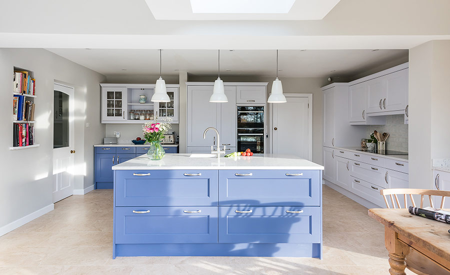 Traditional Kitchen Design Ideas Sigma 3 Kitchens