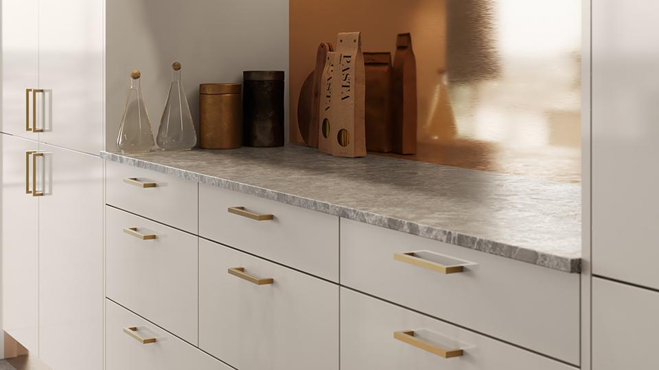 Choose Kitchen Handles Sigma 3 Kitchens, Modern Handles For Kitchen Cabinets