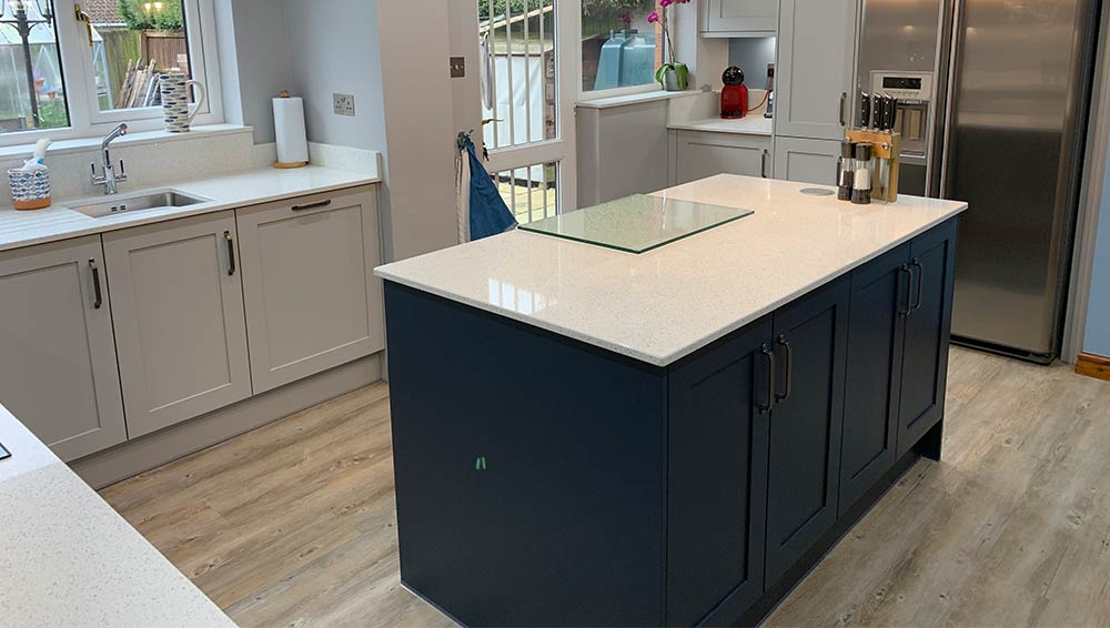Would You Love A Kitchen Island Here Are Our Tips Ideas Find Your Kitchen Inspiration Blog Sigma 3 Kitchens