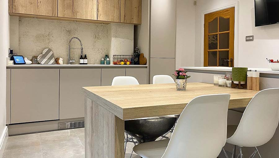 Kitchen Seating Ideas That Will Make You Rethink A Table And Chairs Find Your Kitchen Inspiration Blog Sigma 3 Kitchens