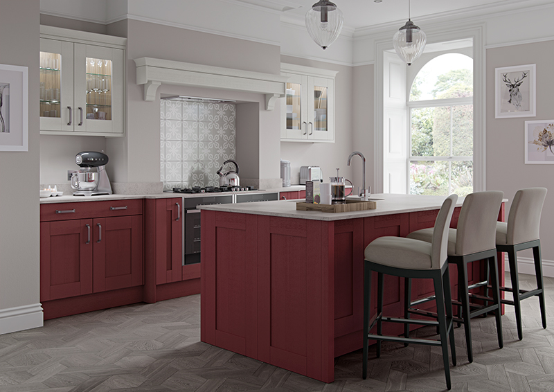 Top Tips For Choosing Colours In Your Kitchen Find Your Kitchen Inspiration Blog Sigma 3 Kitchens