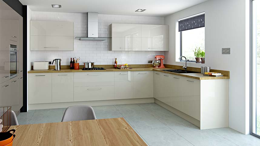 Sigma 3 Style Collection - Amazing Value Kitchens