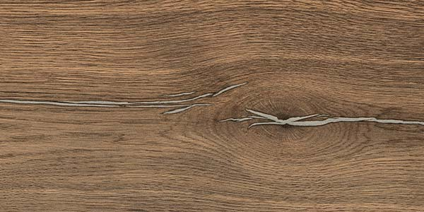 Dark oak effect laminate worktop