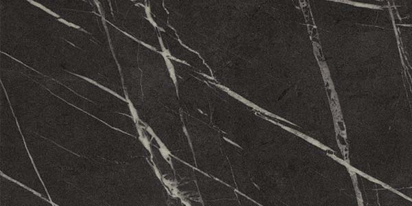 Midnight Pietra dark stone effect laminate worktop