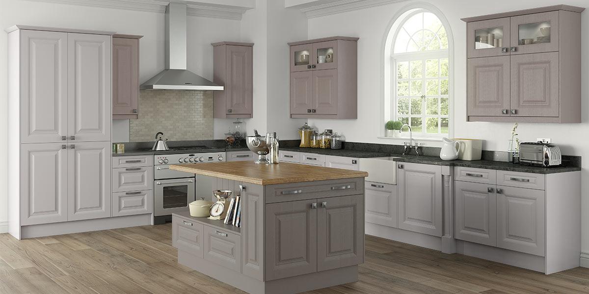 Howarth Classic Kitchen Sigma 3 Kitchens