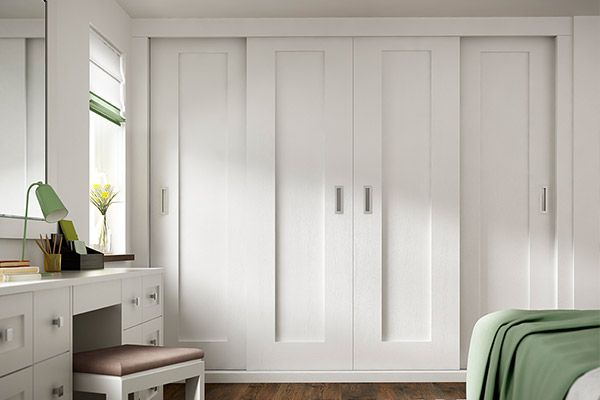 Fitted Bedrooms Fitted Wardrobes Sigma 3