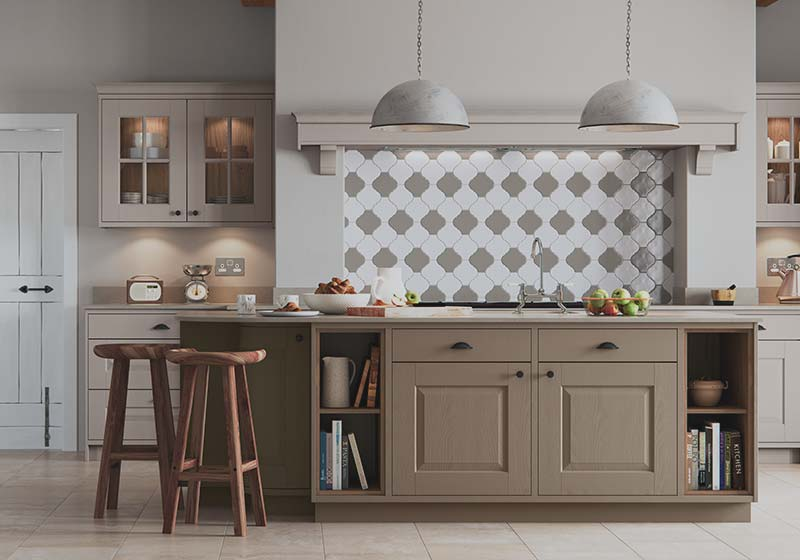 Classic Kitchens by Sigma 3