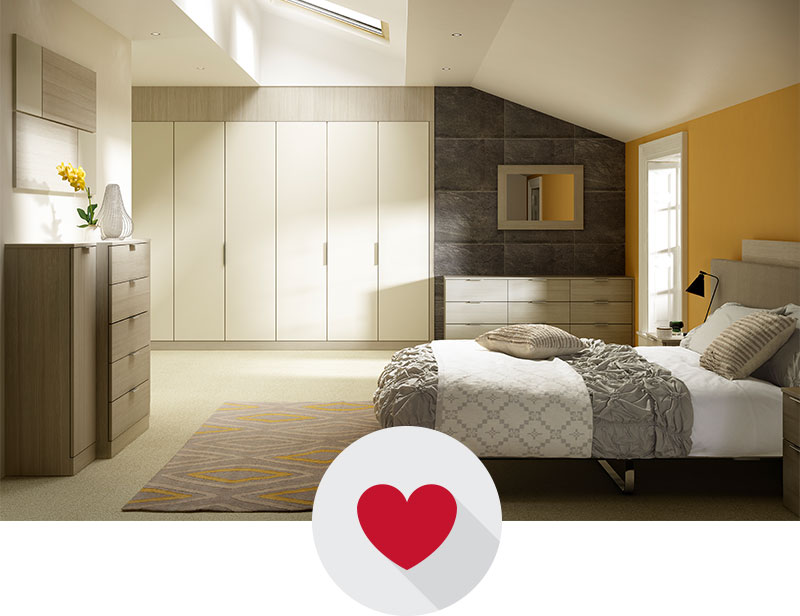 fitted bedrooms. A Bedroom To Love Fitted Bedrooms
