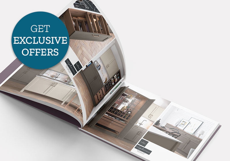 Book A Free Design Appointment at Sigma 3 Kitchens and Bedrooms