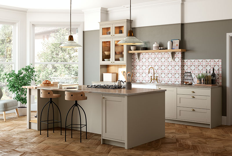 Kitchens - Sale Now On