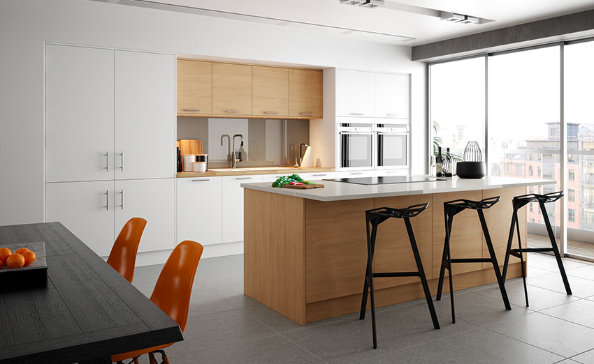 Style Collection Kitchens