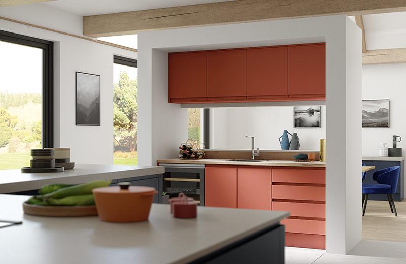 Sigma  Kitchens Reviews