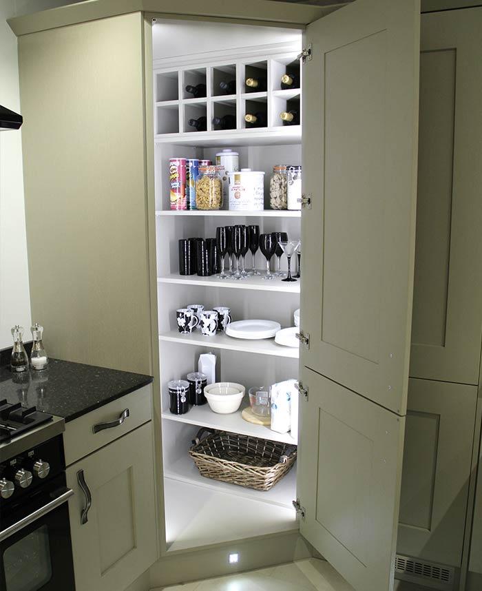 Kitchen Storage Unit: Kitchen Storage To Suit Your Lifestyle