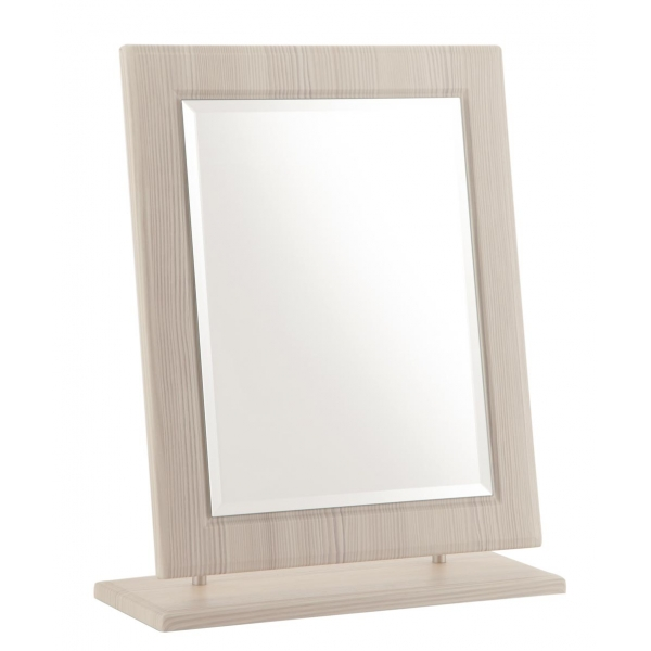 Design Style U Dressing Table Mirror