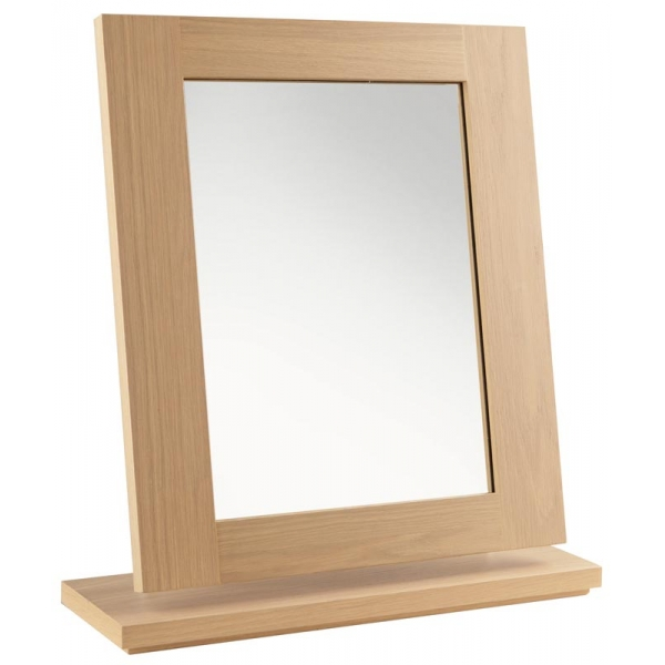 Design Style V Dressing Table Mirror